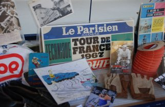 Photo n°1 - La-reclame, Collection Tour De France, tourdefrance.fr
