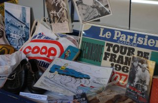 Photo n°2 - La-reclame, Collection Tour De France, tourdefrance.fr