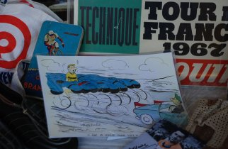 Photo n°6 - La-reclame, Collection Tour De France, tourdefrance.fr