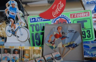 Photo n°9 - La-reclame, Collection Tour De France, tourdefrance.fr