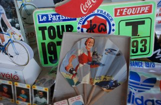 Photo n°11 - La-reclame, Collection Tour De France, tourdefrance.fr